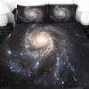 创意的床品设计 睡在这些星空梦幻的床上会做什幺样的梦呢