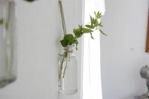 分开式花瓶和多款有趣的创意玻璃花瓶创意设计