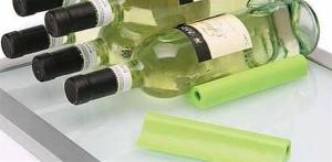酒瓶楔子的创意设计及脑洞大开的废酒瓶改造作品合集