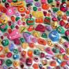 一年画遍1000颗 让人想收藏的可爱石头画作品