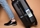 智能标签告诉你行李实时状态