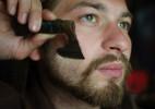 维京人专用剃须刀