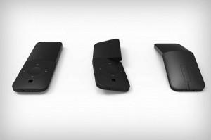 集遥控器和指示器一体的鼠标