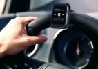 让你开车也能用AppleWatch的支架