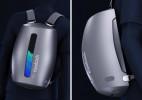 一款来自未来的多功能背包