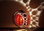 """''精准切割""""的钻石灯、融化的台灯等创意灯具设计作品及创意灯具图片"""