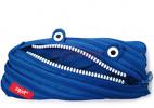 怪物零钱包系列手工创意包包设计作品