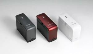 日本理光公司推出手持式打印机 Handy Printer
