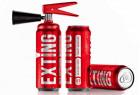 喷射能量的饮料包装