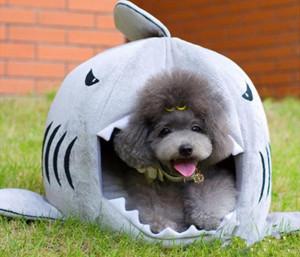 鲨鱼宠物小屋