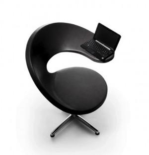 适合电脑办公的座椅