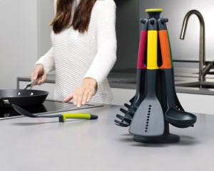 创意厨房七彩铲勺