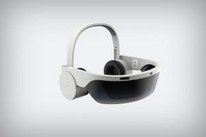 灵活切换耳机和VR眼镜