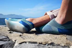 3D打印的运动鞋袜