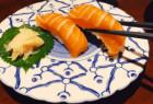 这个寿司店在吃前需体检,寿司还是3D打印出来