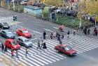 武汉推出各种交通神器,专治冲红灯