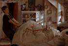 有了这张弹射床,妈妈再也不用担心我赖床了