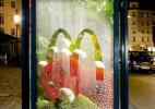 麦当劳脑洞大开的创意广告