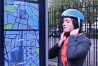 EcoHelmet 可折叠的轻量环保头盔