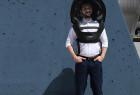 这个空气净化器过滤装置保护性极好 你愿意戴着逛街吗?