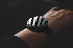 Tech-Life BoomBand 戴在手上的音箱
