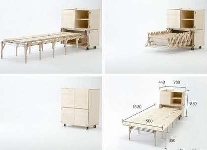 创意家具设计欣赏16例