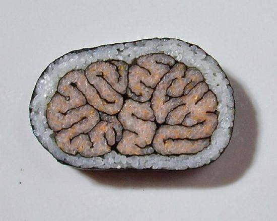 寿司的艺术