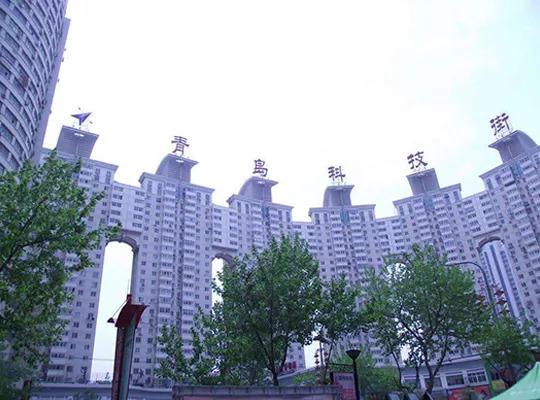 2018中国十大丑陋建筑,每年都能丑出新高度