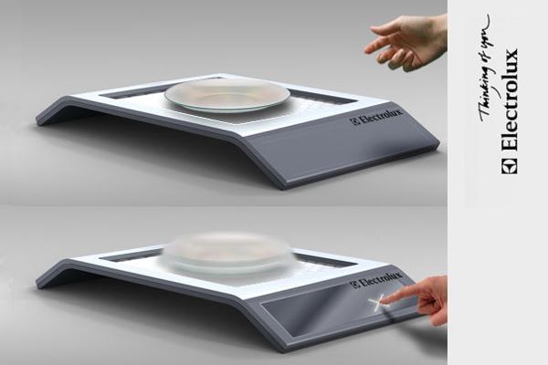 创意洗碗机 厨房利器