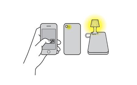 迷你创意小台灯