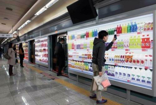 告诉你如何开超市