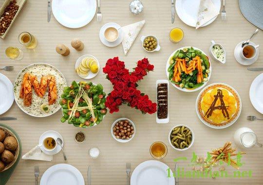 46个以美食为主题的创意设计作品