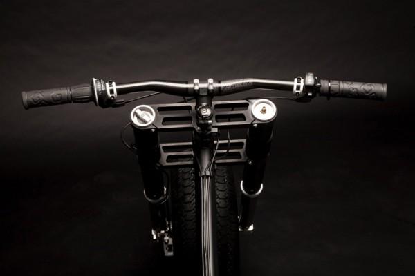 Hanebrink 全地形电动自行车