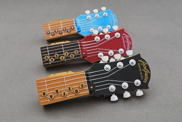 Air Guitar 电子红外线空气吉他
