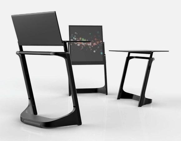 十一款全球最有创意的电脑设计