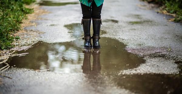 雨天拍照技巧,如何拍出雨天的那些小情绪?