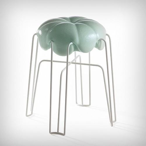 Paul Ketz设计的创意棉花糖椅