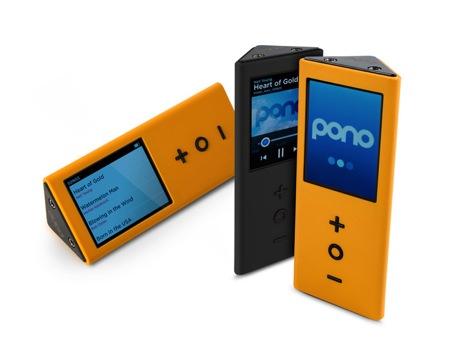 高保真数字音乐播放器创意设计