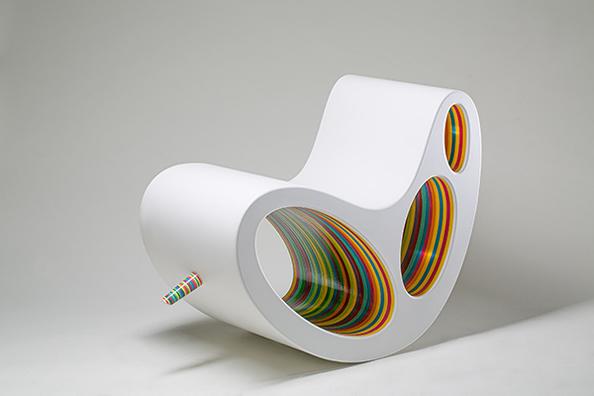 彩虹平衡椅子(DP Chair)