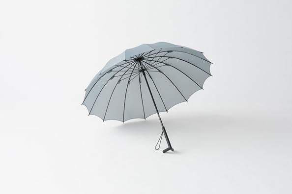 可站立悬挂的雨伞(stay-brella)