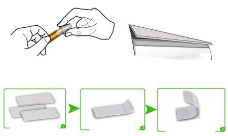 极简又实用的卷笔刀