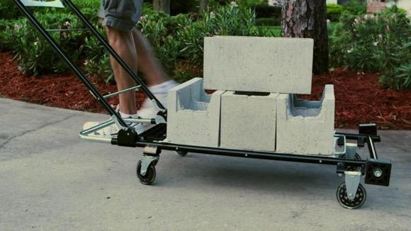 多用途家用小推车