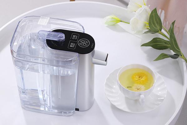 创意口袋饮水机