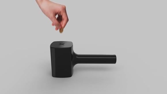 创意小锤子存钱罐