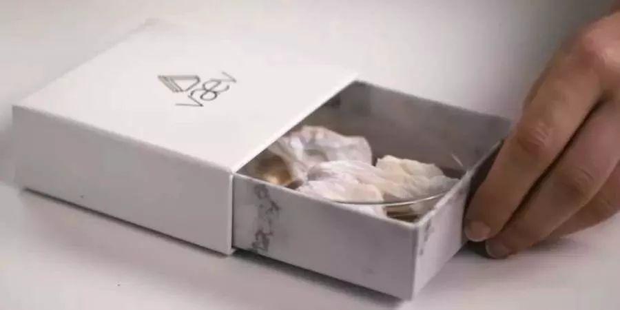 可以令人患上感冒的纸巾,80美元一张已售罄
