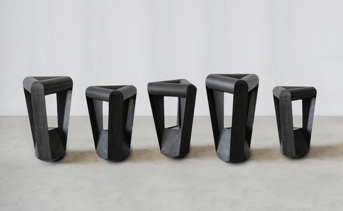 能够360°旋转&倾斜的平衡凳