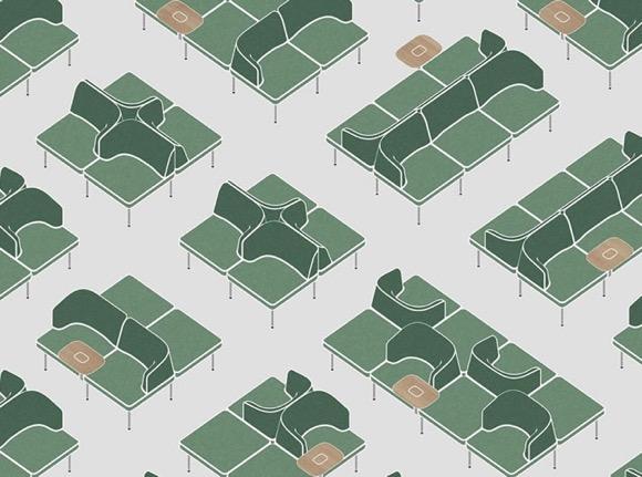 打造独一无二的座位