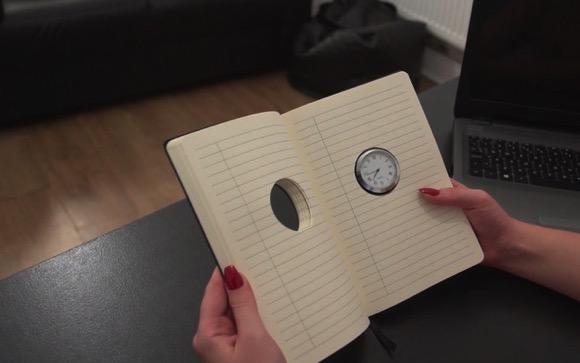 可能是效率最高的笔记本