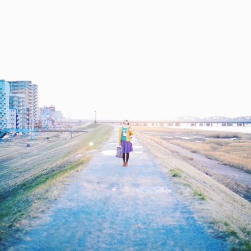 一组关于旅行的日系风格摄影图片欣赏