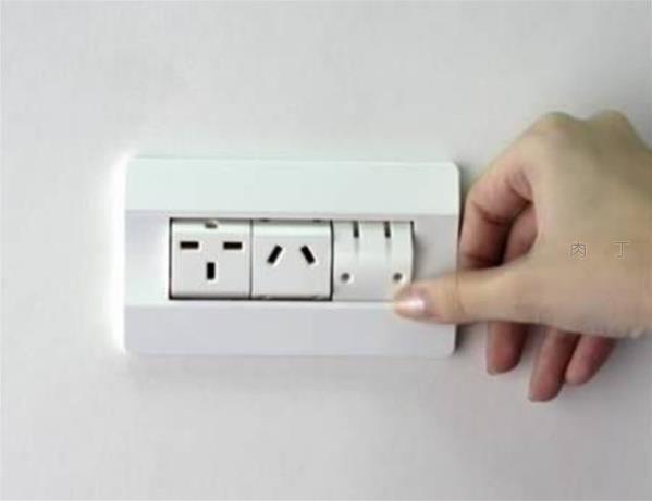360度创意插座等15款插座改良设计作品